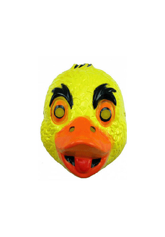Duck small PVC Mask