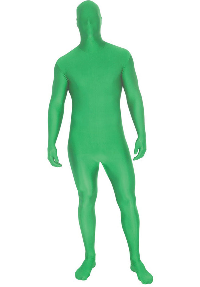 Green Msuit, Morphsuits