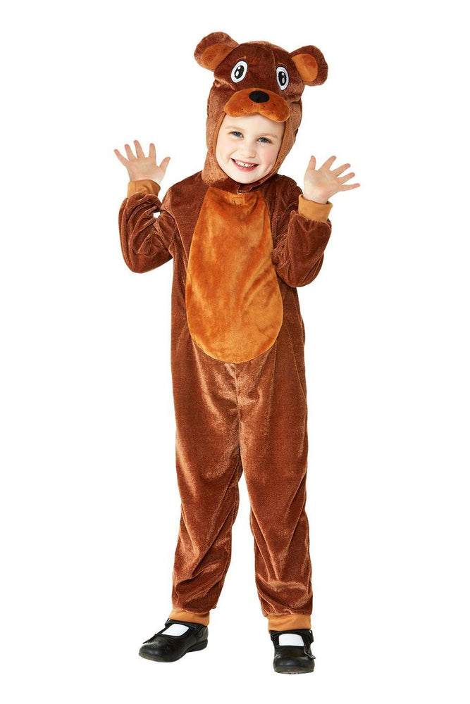 Bear Costume Toddler