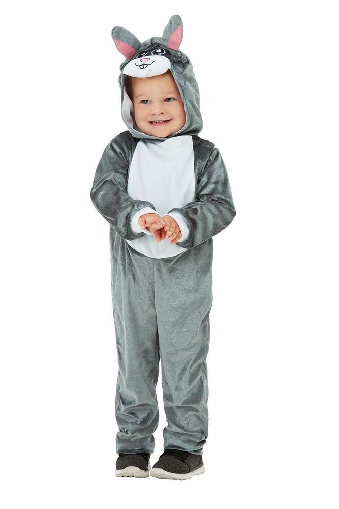 Bunny Costume Toddler