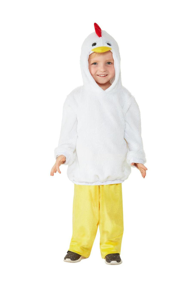 Chicken Costume, Toddler