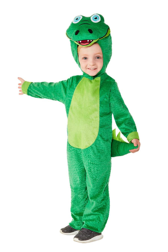 Crocodile Costume Toddler