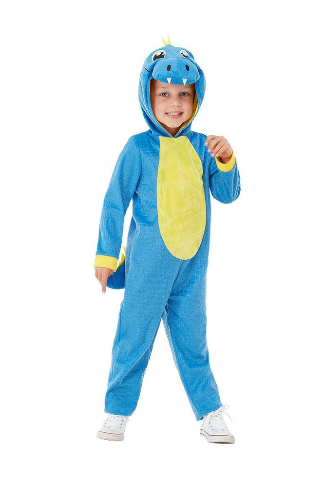 Dinosaur Costume Toddler