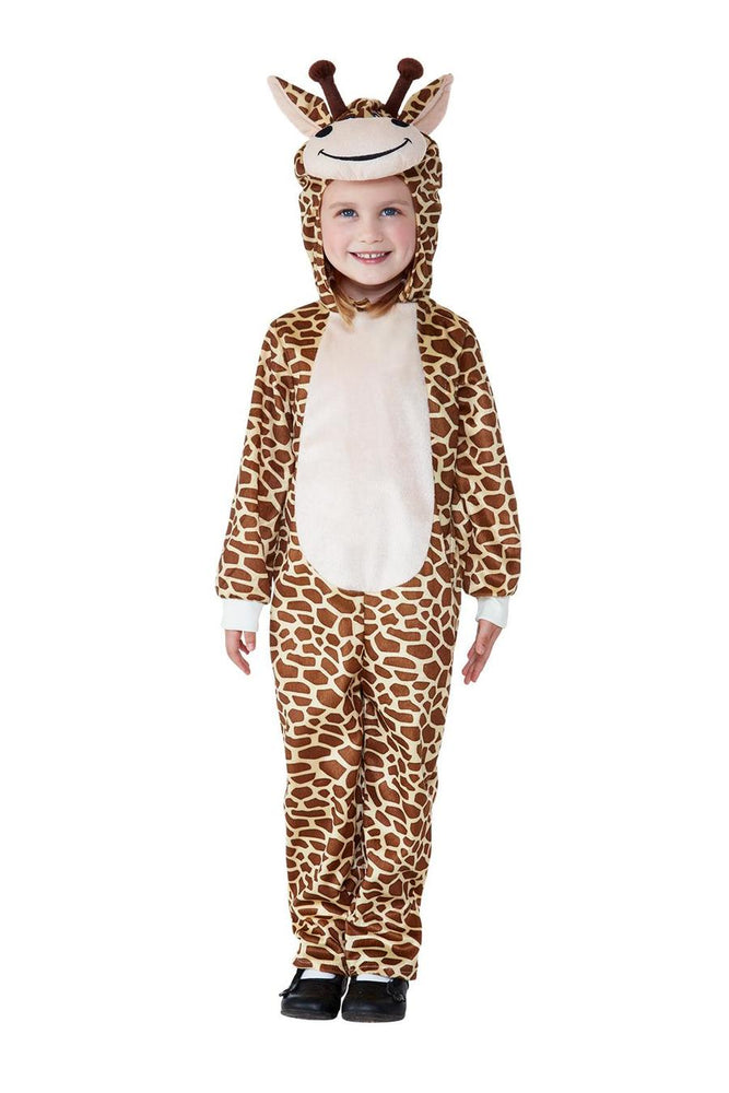 Giraffe Costume Child