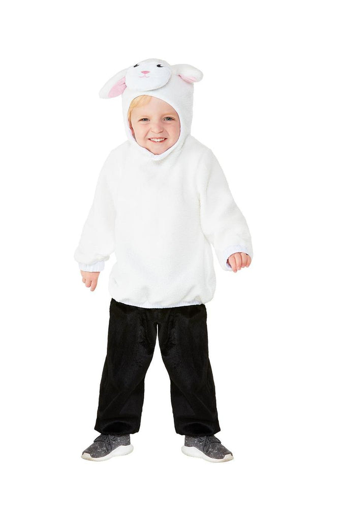 Lamb Costume Toddler