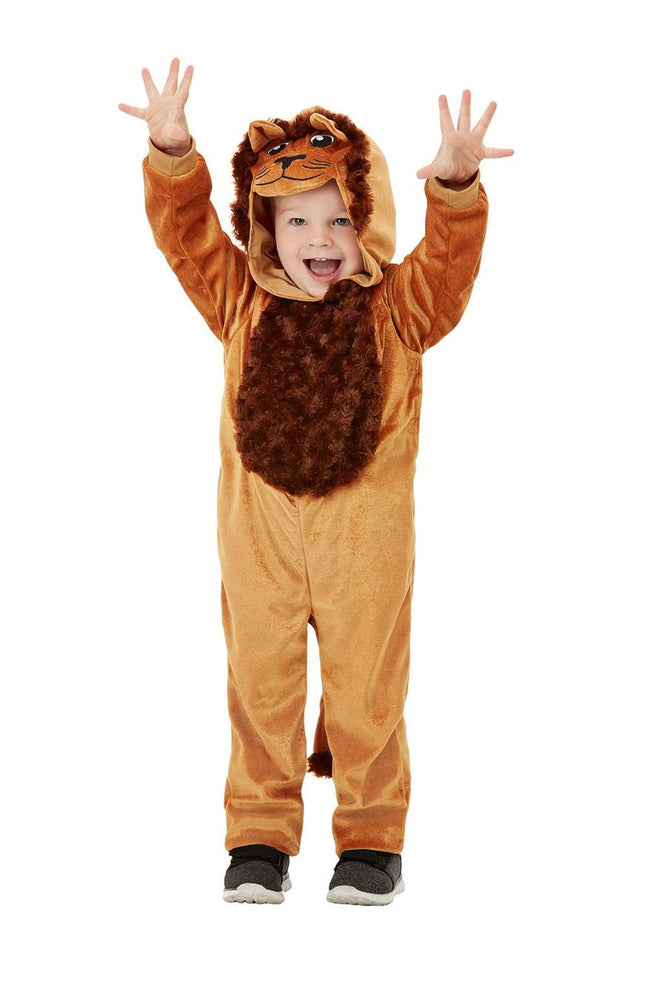Lion Costume Toddler