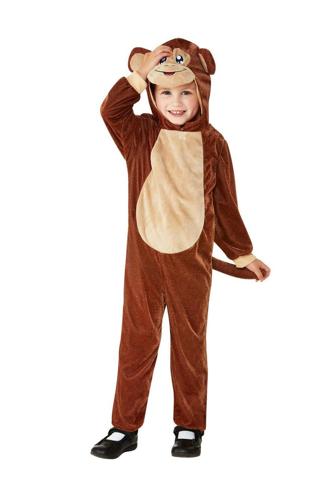 Monkey Costume, Toddler