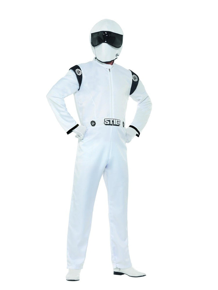 The Stig Costume