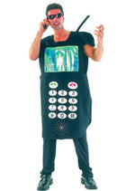 Mobile Phone Costume, Fun Fancy Dress