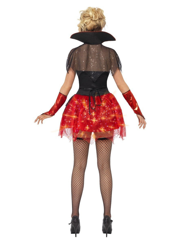 Vamp Gloss Costume, Fever Collection