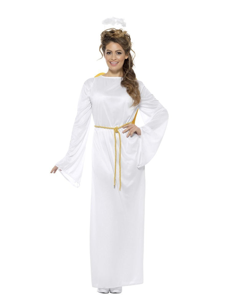 Angel Gabriel Unisex Costume