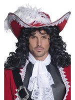 Smiffys Authentic Pirate Hat - 36172