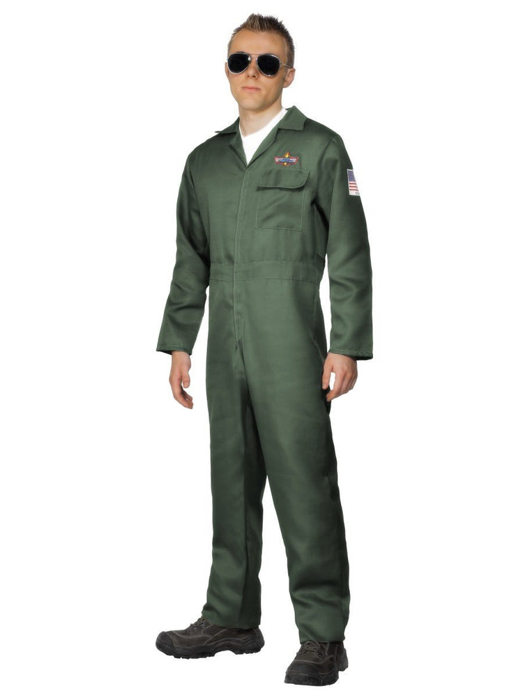 Aviator Uniform