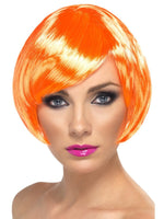 Babe Wig, Fire Coral