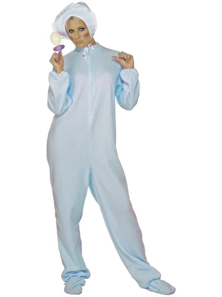 Adult Baby Romper Costume