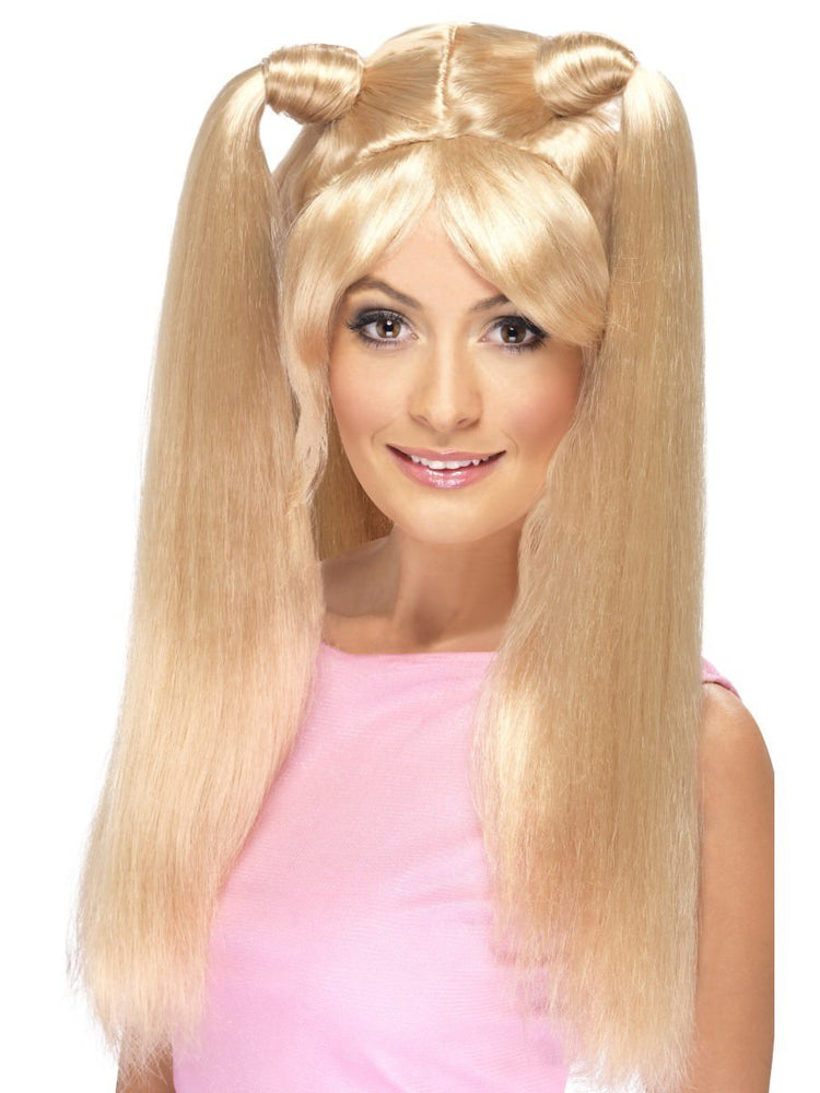 Baby Power Wig, Blonde