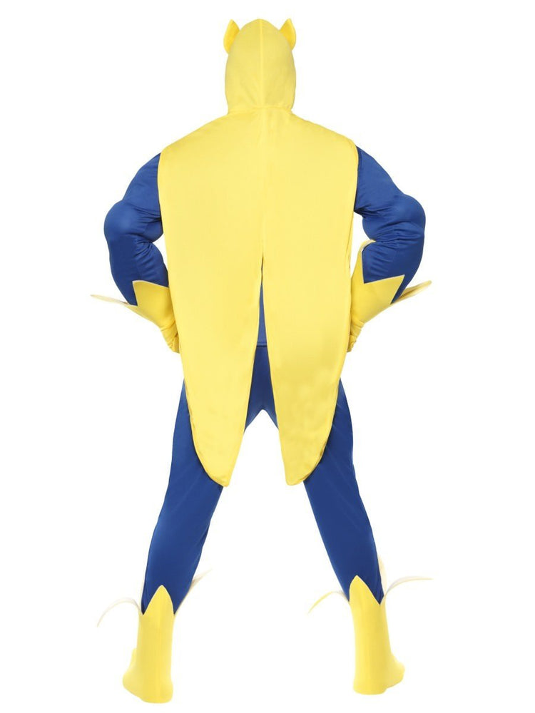 Bananaman Deluxe EVA Chest Costume39556