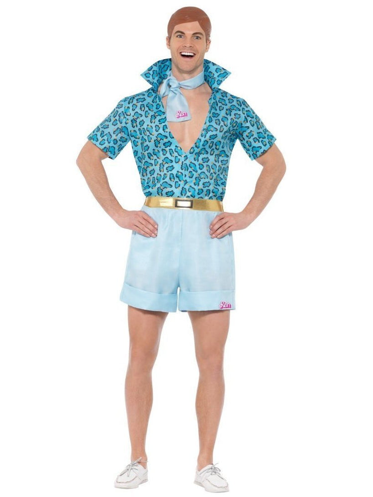 Barbie, Safari Ken Costume