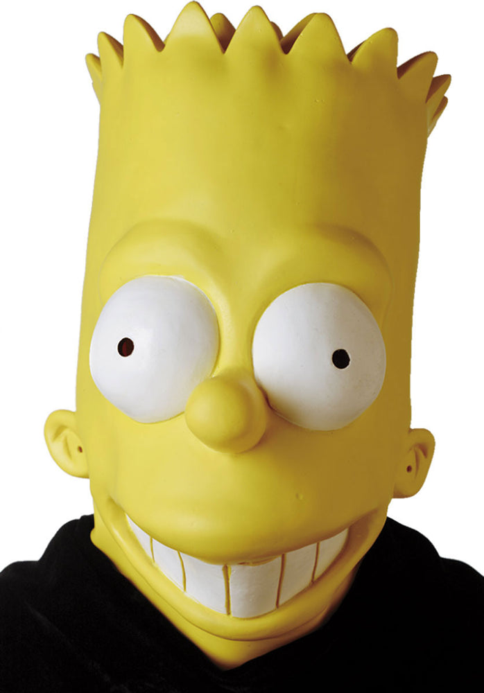 Bart Simpson Mask - The Simpsons