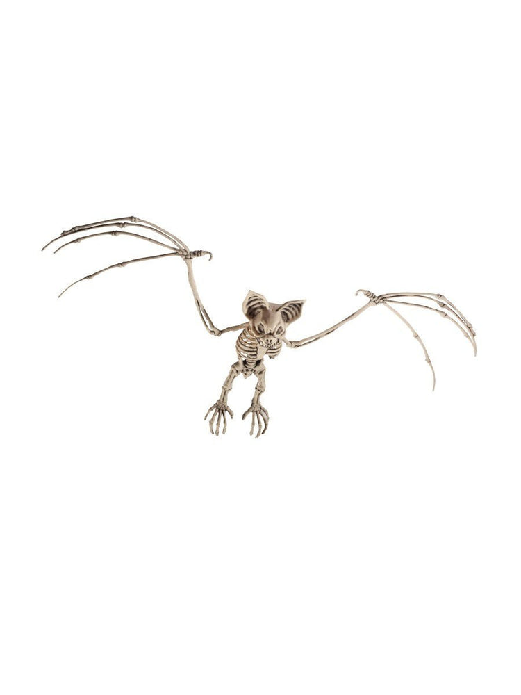 Smiffys Bat Skeleton Prop - 46912