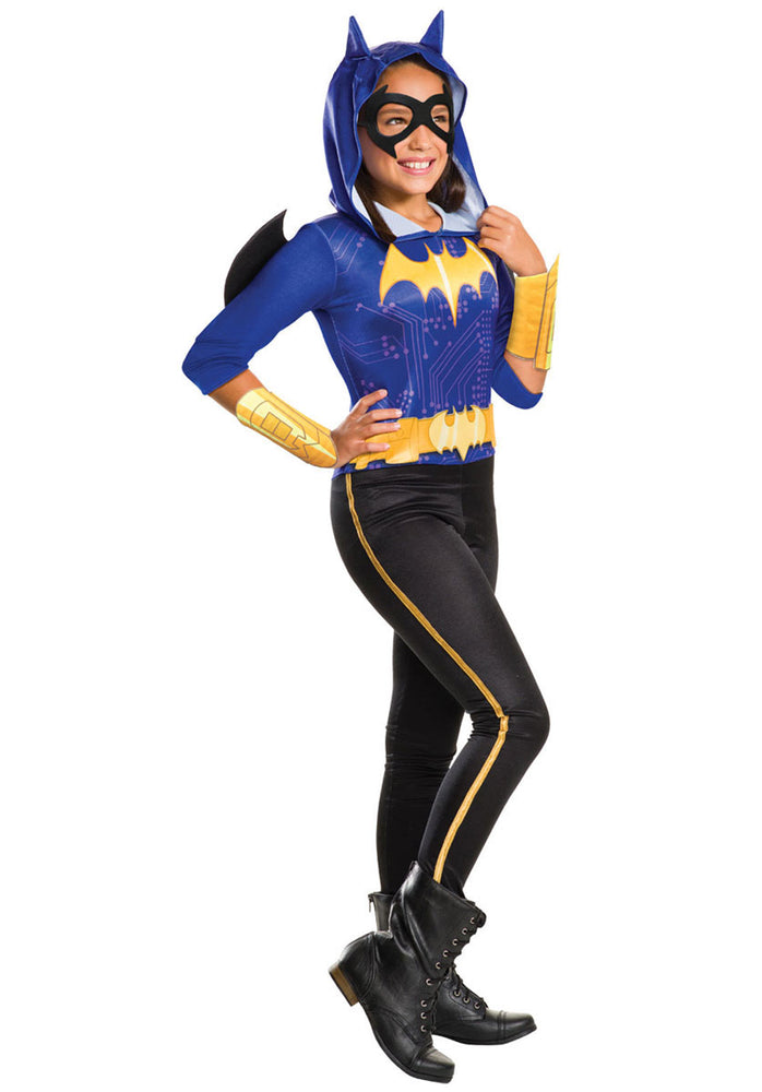 Batgirl DC Comics Superhero Girls Costume