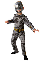 Batman Dawn of Justice Armour Costume