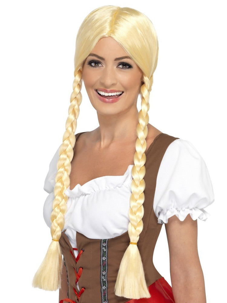 Bavarian Beauty Wig