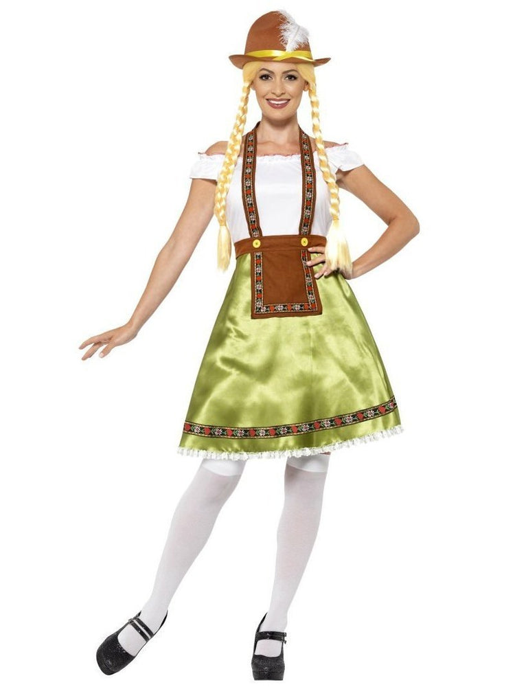 Bavarian Maid Cos (S)