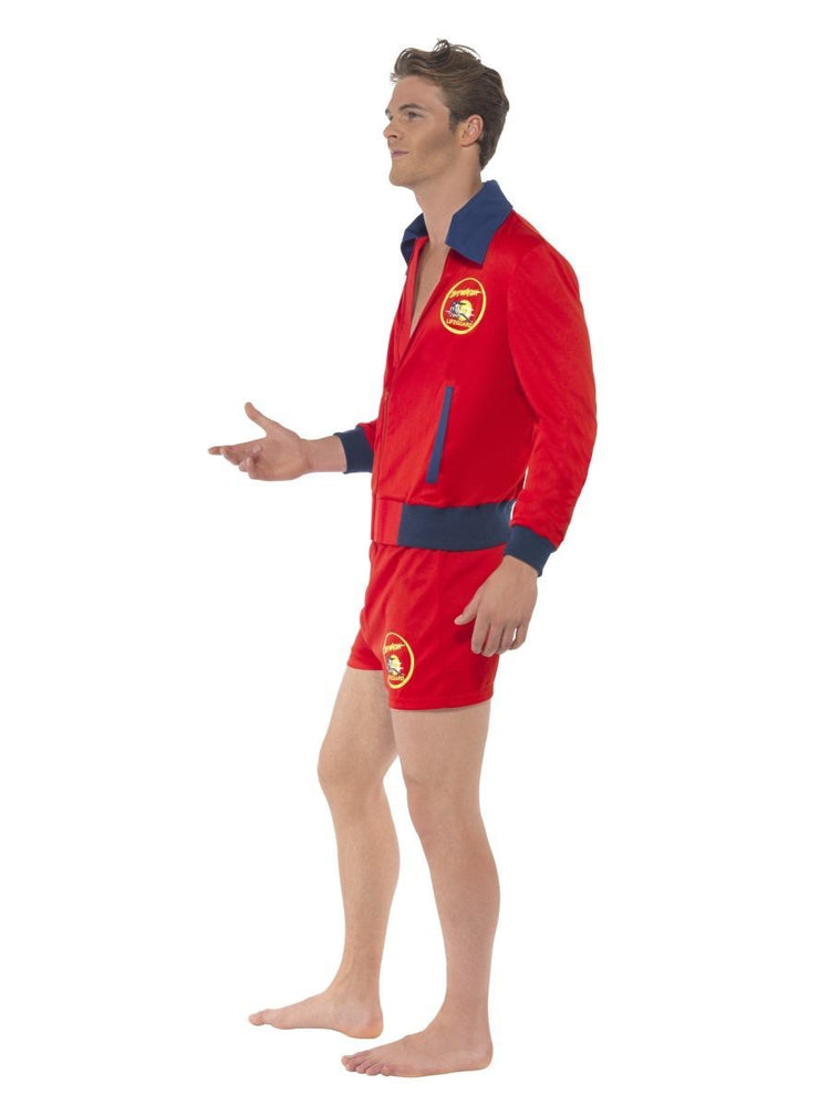 Baywatch Costume Deluxe