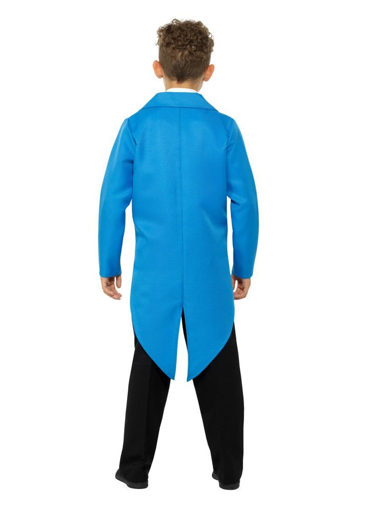 Blue Tailcoat49742