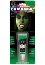 Face Paint FX Witch Green