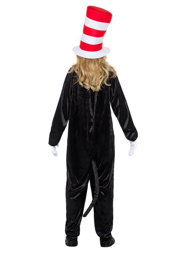 Dr Seuss Cat in the Hat Costume, Adult