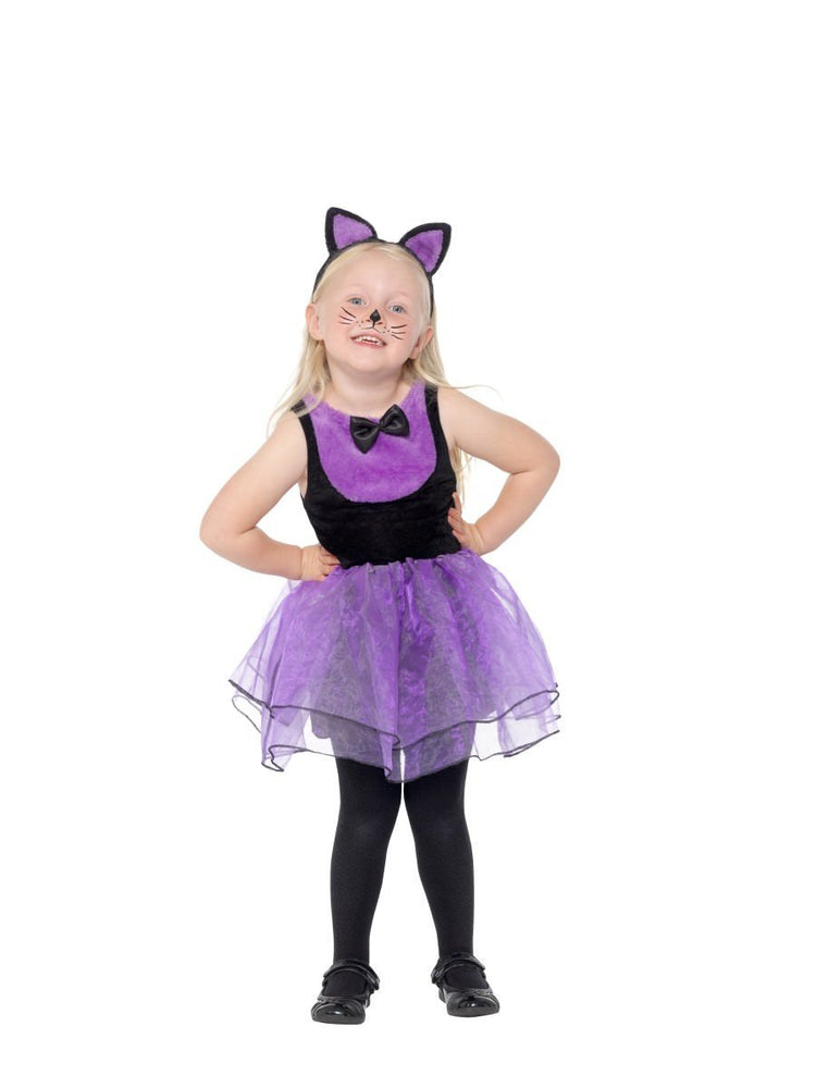 Cat Costume Toddler