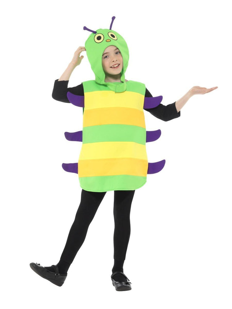 Smiffys Caterpillar Costume - 43138