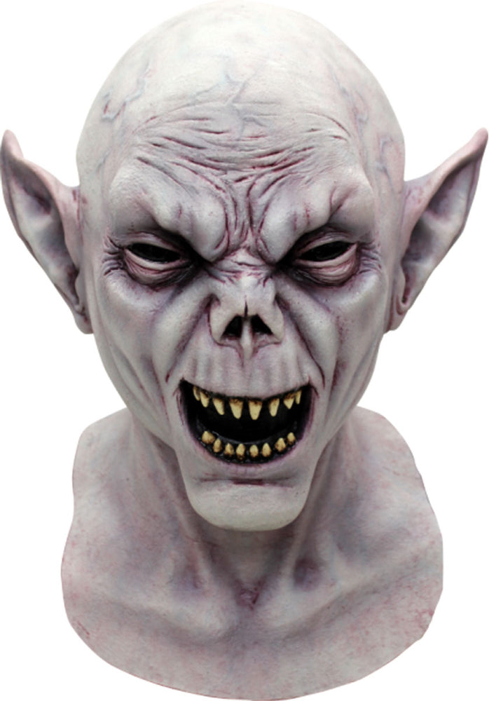 Caitiff Mask, Halloween Mask, Horror Mask, Vampire Mask