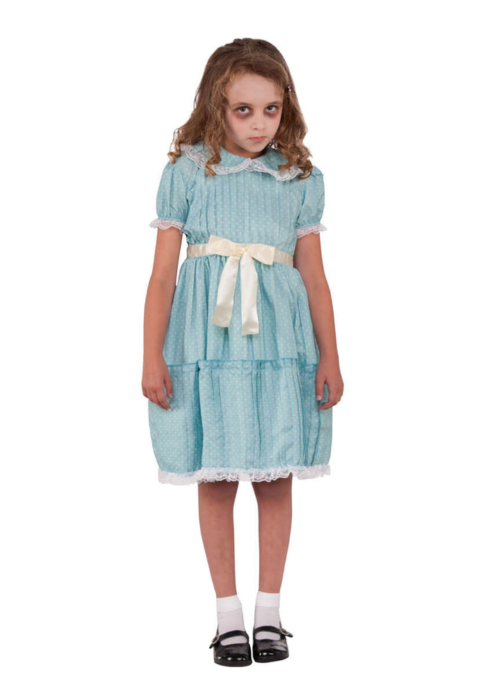 Creepy Sister Costume, Child