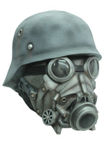 Chemical Warfare Mask, War costumes, Halloween masks
