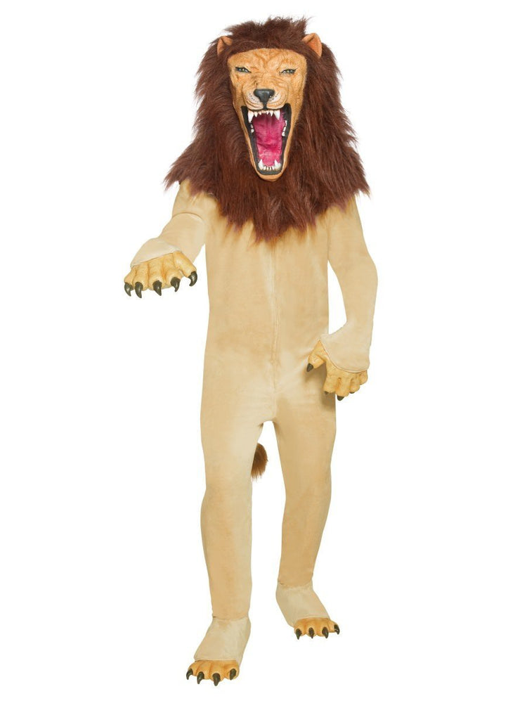 Vicious Circus Lion Costume