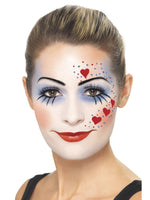Smiffys Clown Make-Up Kit - 37805