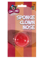 Clown Sponge Nose
