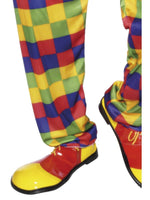 Clown Shoes25519