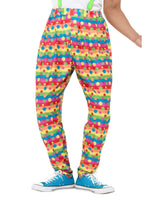 Clown Trousers, Neon