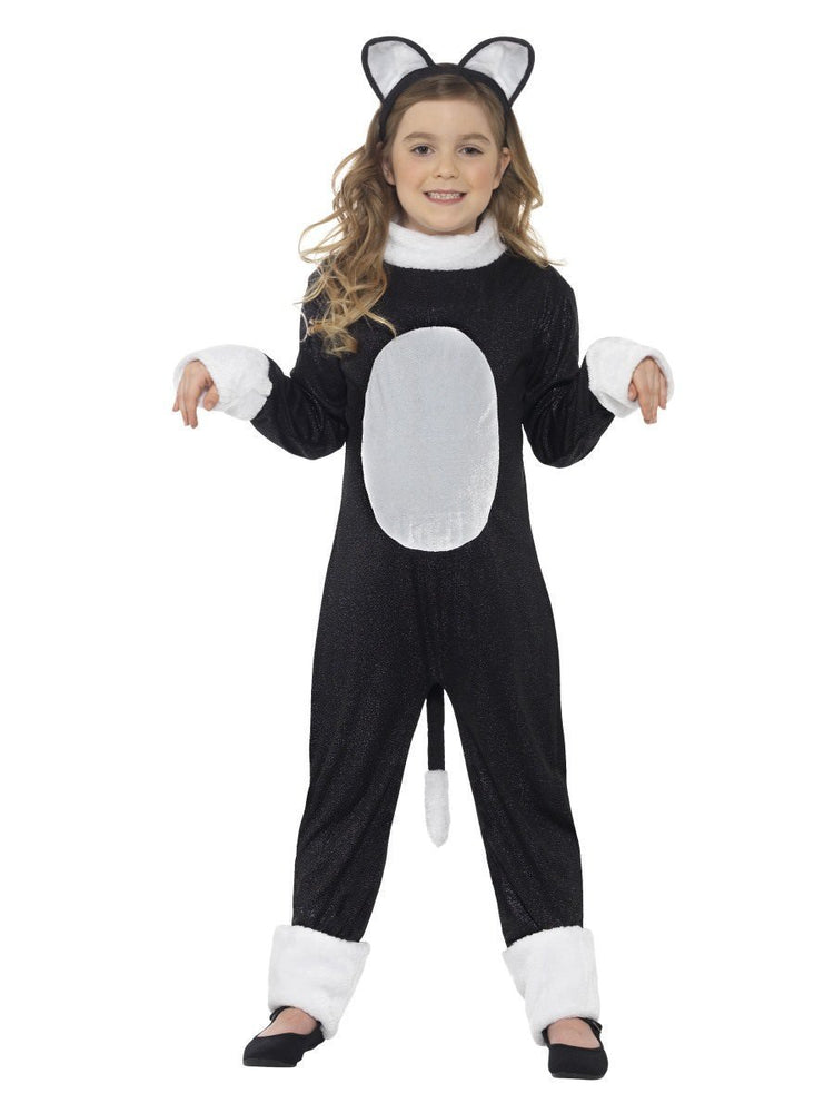Cool Cat Costume, Children