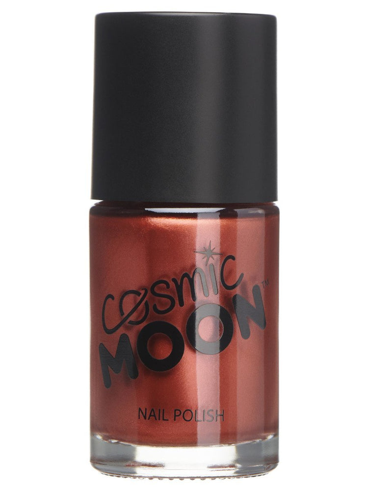 Cosmic Moon Metallic Nail PolishS12040