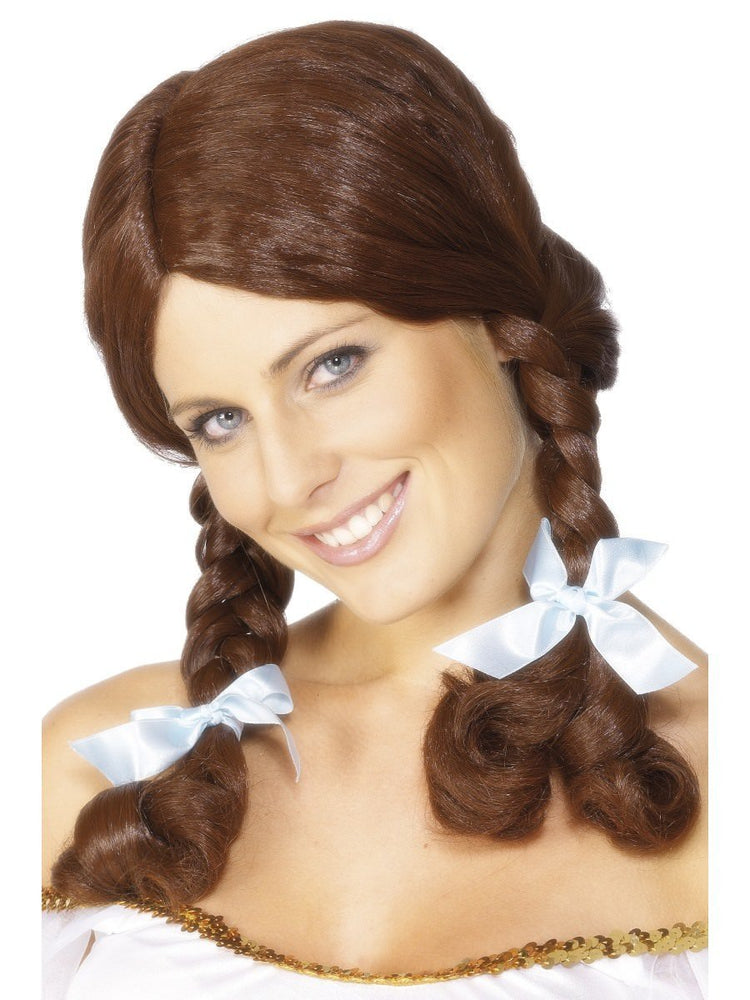Country Girl Wig42095