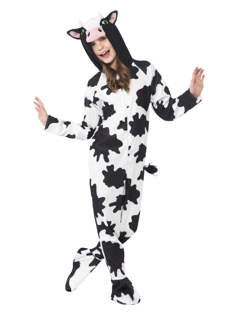 Cow Costume Child