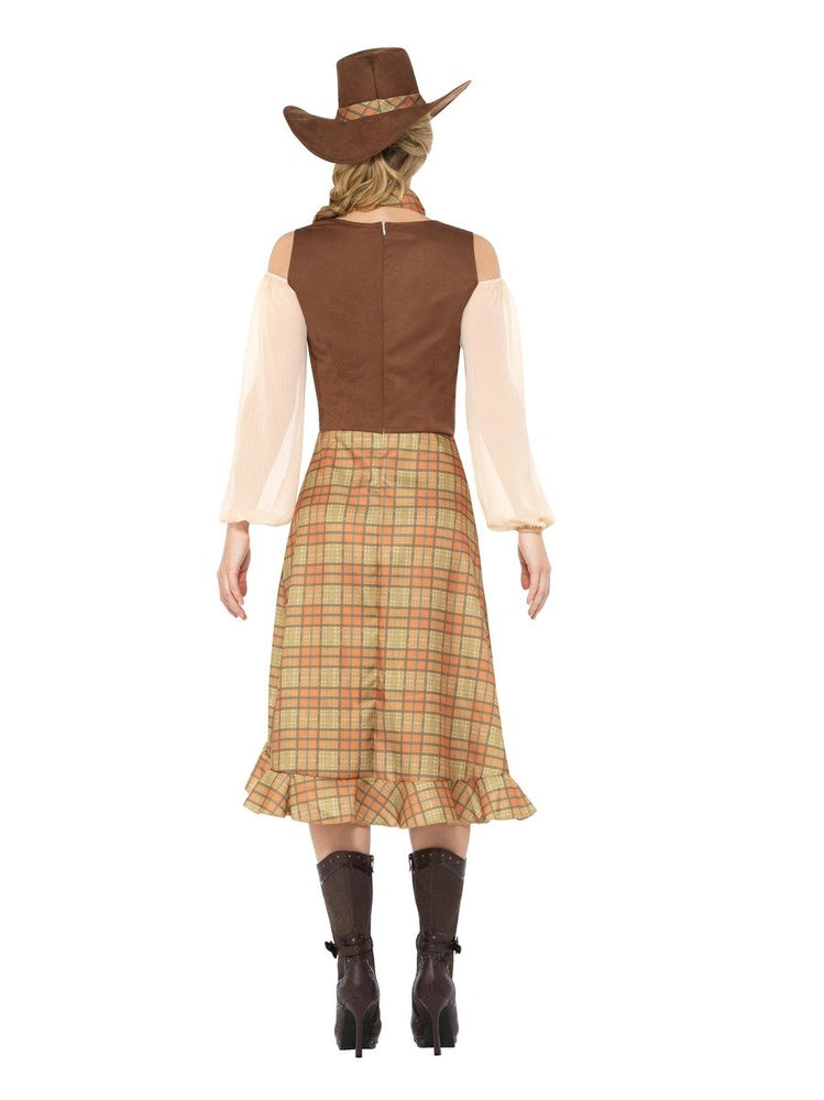 Cowgirl Costume47604