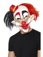 Smiffys Creepy Clown Mask - 44744