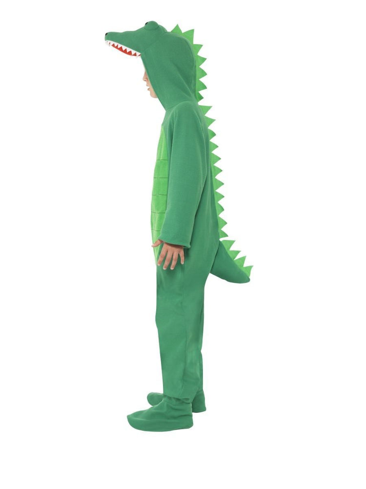 Kids Crocodile Costume55006