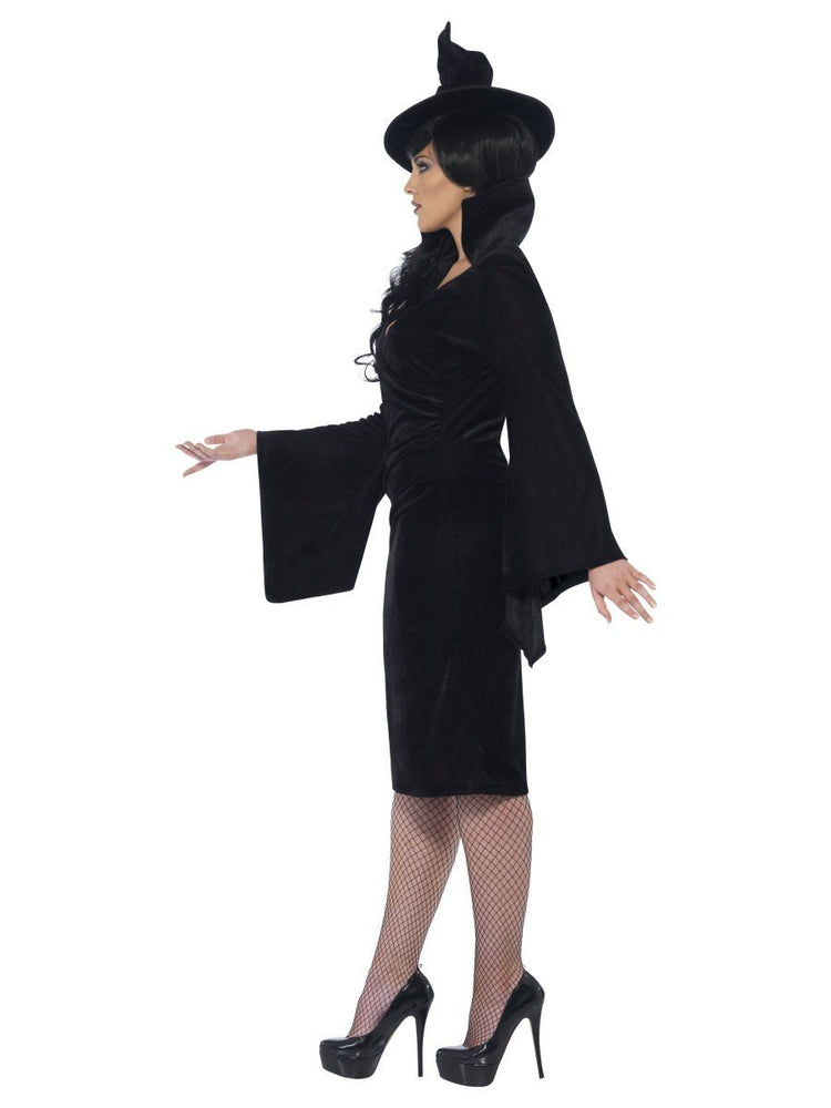 Curves Witch Costume44351